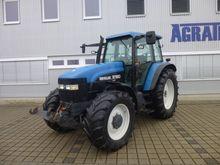 Used 1999 Holland 81