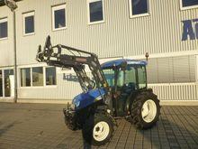 Used 2011 Holland T