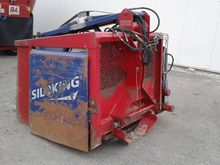 1998 Siloking Silokamm EA 1800