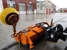 2015 Saphir Kehrmaschine PKM 23
