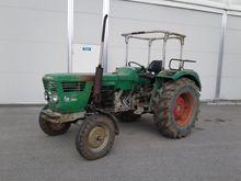 Deutz-Fahr D 5506