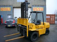 Used 1988 Hyster H90