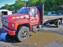 Used 1986 Ford F8000