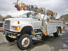 Used 1995 Ford F-Ser