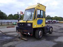 1993 Sisu TT100