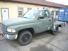 Used 1997 Dodge Ram