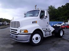 2004 Sterling A9500