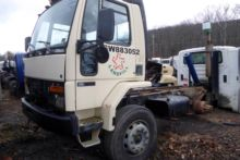 Used 1988 Ford Cargo