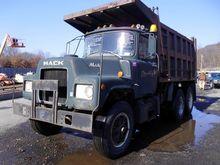 Used 1982 Mack DM685