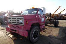 Used 1985 GMC 7000 i