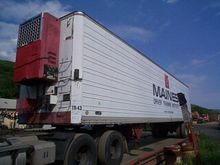 Used 1984 Utility in