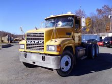 2006 Mack CHN613