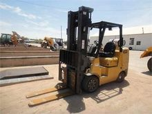 2010 CATERPILLAR GC45KSWB