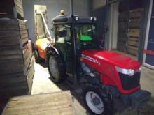 Used Massey Ferguson 2675 Tractor for sale in Virginia, USA