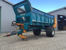 Used Rolland 2100 Co
