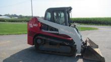 Used Takeuchi TL140 for sale  Takeuchi equipment & more | Machinio