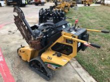 Used Vermeer Trenchers for sale in USA | Machinio