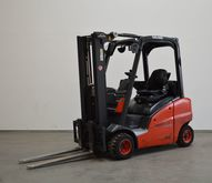 Used 2011 Linde H 20