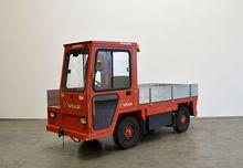2003 Volk EFW 2 D
