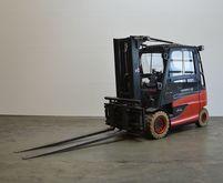 2012 Linde E 50-600 HL-388