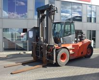 Used 2009 Linde H 12