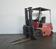 Used 1991 Still R60-
