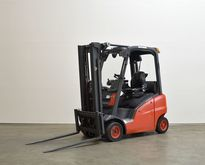 Used 2007 Linde H 18