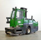 2013 Combilift C 5000 SL