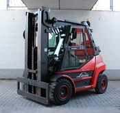 Used 2011 Linde H 60