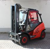 Used 2013 Linde H 40