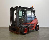 2012 Linde H 60 D-396