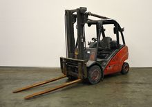 Used 2012 Linde H 30