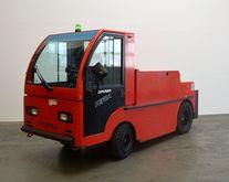 2011 Pefra 750 L