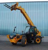 Used 2008 Jcb 540-14