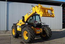 Used 2011 Jcb 541-70