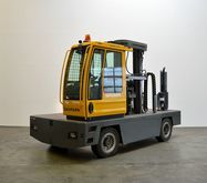 2015 Baumann HX 50-14-60 TR