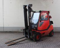 2001 Linde H 30 T-351-03