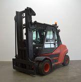2010 Linde H 80 D-900-396
