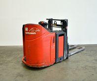 2007 Linde L 12 L SP HP-133