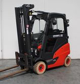 Used 2015 Linde H 16