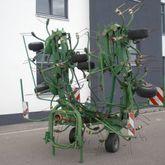 Used 2002 Krone KW 8