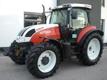 Used 2006 Steyr 6115
