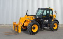 Used Telescopic New Vehicle for sale  JCB equipment & more