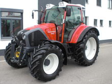 2012 Lindner Geotrac 104 Pro