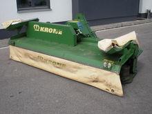 Used 2011 Krone Easy