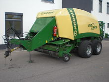 Used 2005 Krone Big