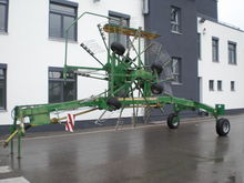 Used 2003 Stoll S 18