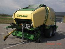2013 Krone Comprima CV 150 XC