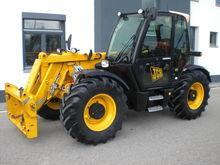 2012 JCB 536-60 Agri Plus