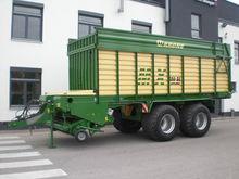 Used 2012 Krone MX 3